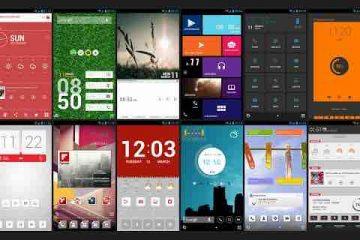 Aplicativos para personalizar o Android 2017. Deixe seu celular como quiser