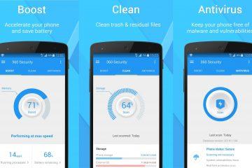 Faça o download do antivírus para Samsung Galaxy J5. Mantenha seu celular protegido