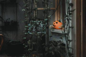 Como posso decorar meu blog para o Halloween? Crie um blog incrível