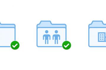 Como excluir ou parar de compartilhar uma pasta no Dropbox?