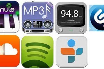Os melhores aplicativos para ouvir rádio no Android
