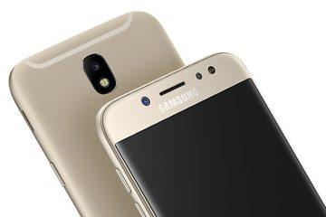 Os melhores truques do Samsung Galaxy J7, J7 Prime, J7 Pro e J7 Max
