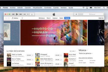 Como baixar vídeos do iTunes para o meu iPad – TRUCO