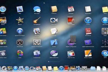 Como remover aplicativos do Mac Dock? Rápido e fácil
