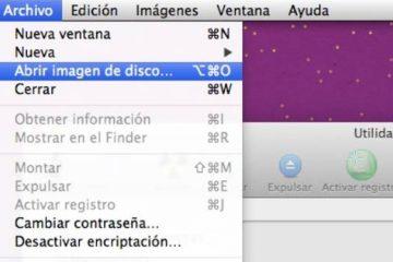 Como abrir um arquivo ISO no Mac [passo a passo]