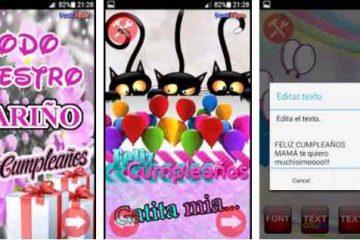 5 aplicativos para parabenizar aniversário no Android gratuitamente