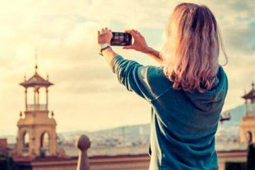 5 recursos de um telefone celular com uma boa câmera
