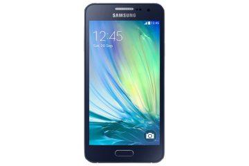 5 recursos que o Samsung Galaxy A3 2018 poderia ter