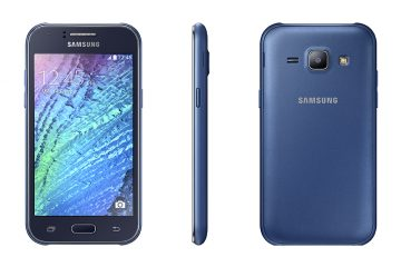 5 recursos que o Samsung Galaxy J1 2018 trará
