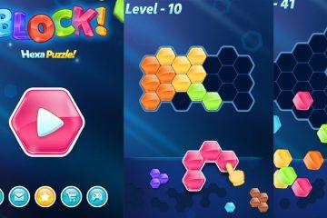 5 jogos tetris para Android que você não deve perder