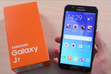 5 dicas para economizar bateria do Samsung Galaxy J7