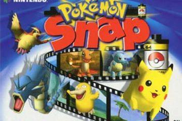 Você gosta de Pokémon? Faça o download do Pokémon Snap para Android