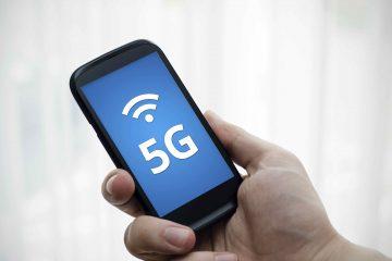 5G – Um futuro muito próximo