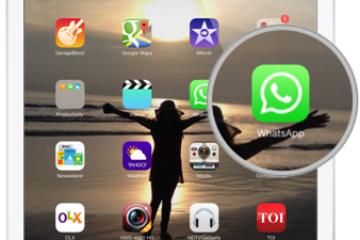 Como usar o Messenger grátis, sem equilíbrio e sem Internet?