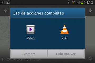 Minha Samsung não reproduz vídeos
