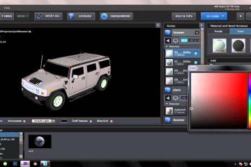 Como importar objetos 3D para o After Effects