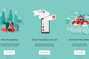 Como planejar sua viagem com o Google? A maneira mais fácil e econômica