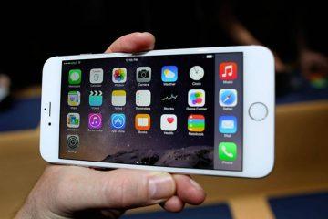 Como girar / girar a tela no iPhone SEM Problemas