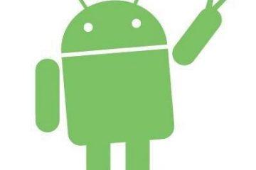 Como ativar as opções de desenvolvimento no Android?