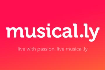 """Se você deseja criar videoclipes com seu celular, mostramos a melhor aplicação """"Musical.ly"""""""