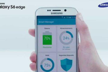 Otimize seu celular com o Smart Manager Samsung APK de maneira rápida e eficaz