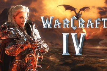 Warcraft 4: Data de Lançamento e Filtragem