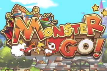 Truques e segredos para o Monster GO!