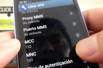 Como configurar o APN para ter internet grátis no Movistar Peru