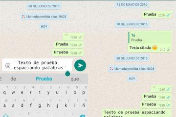 Como colocar negrito e itálico e riscado no WhatsApp?