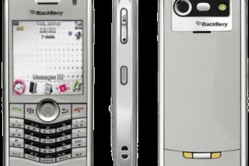Baixe WhatsApp grátis para BlackBerry Pearl 8110