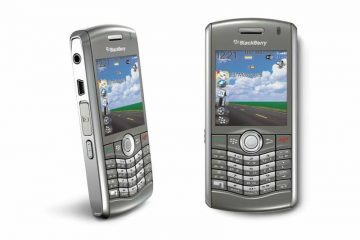 Baixe WhatsApp grátis para BlackBerry Pearl 8120
