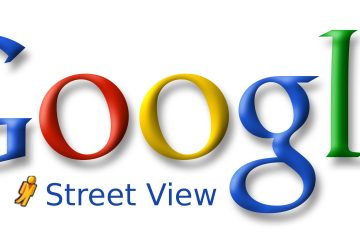 Faça o download do Google Street View para Android. Encontre tudo o que procura
