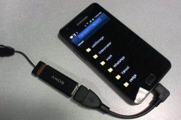 Tire o máximo proveito do USB OTG com esses usos