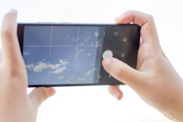 Samsung Galaxy J1 Ace: a tela é completamente preta