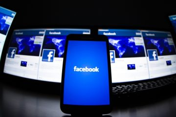 Como saber quantas sessões do Facebook tenho aberto?
