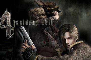 Baixe Resident Evil 4, 3 e 7 para Android