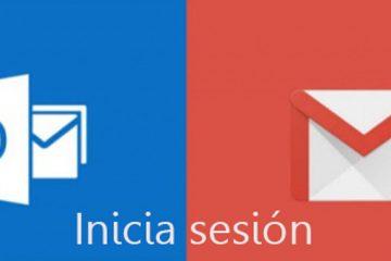 Como configurar e vincular uma conta do Microsoft Outlook ao Google Gmail? Guia passo a passo