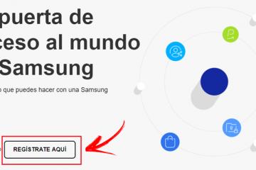 Como criar uma conta nos aplicativos Samsung? Guia passo a passo