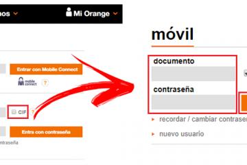 Como criar uma conta de email Orange? Guia passo a passo