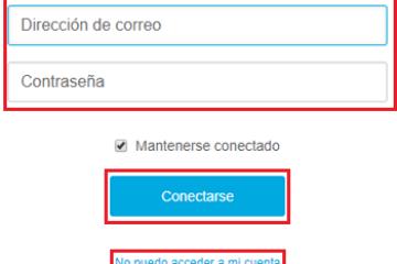 Como criar uma conta de email da Telefónica Movistar? Guia passo a passo