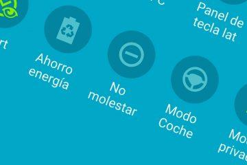 Como ativar o Modo Privado em um celular Samsung?