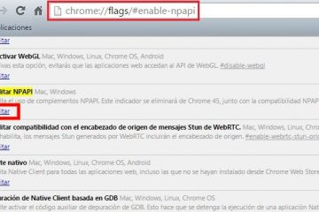 Como habilitar plug-ins NPAPI nos principais navegadores da web? Guia passo a passo