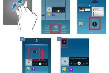 Como ativar a lanterna do meu smartphone Android e iOS? Guia passo a passo