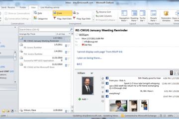 Como atualizar o Outlook Express para a nova versão? Guia passo a passo