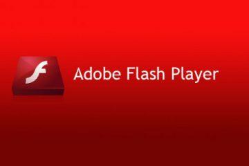 Você realmente tem tantos bugs de segurança Adobe Flash Player?
