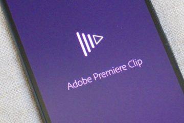 Como baixar o Adobe Premiere para Android?