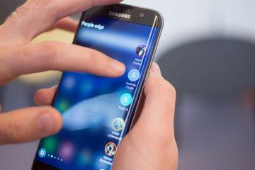 Telefones celulares com tela de 5,5 polegadas