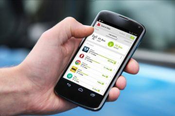 5 aplicativos para salvar dados no Android