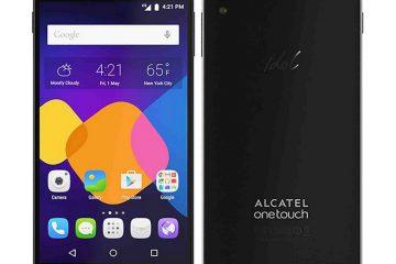 Como formatar um Alcatel One Touch facilmente?
