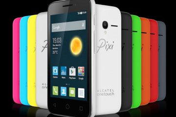 Os melhores truques para o Alcatel One Touch Pixi e Alcatel Pop C1